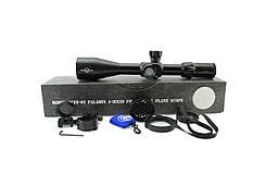 Оптический прицел Vector Optics  Paladin 4-16x50 FFP, дальном. сетка (SCFF-02)