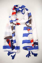Китайские шарфы