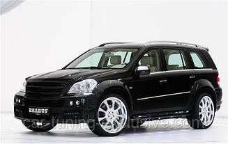 BRABUS WIDESTAR Conversion Kit for Mercedes GL  X164