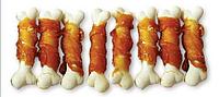 Кальцинированная кость в мясе курицы Happ snack, 500 гр