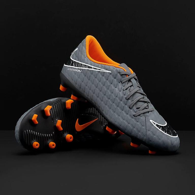 Бутсы Nike Hypervenom Phantom 3 Club FG AH7267-081 (Оригинал) — в . bd35c58a1e29f