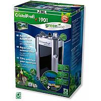 Фильтр аквариумный JBL (ДжБЛ) CristalProfi e1901 greenline , 1900л/ч.