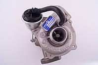 Турбина новая (Турция) Fiat 500 71724166 EGTS 75 HP (л.с.)