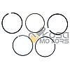 Кольца поршневые м/б   168F   (6,5Hp)   0,50   (Ø 68,50)