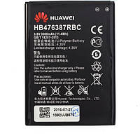 Аккумулятор HUAWEI HONOR 3X / HB476387RBC Original