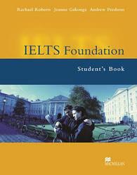 IELTS Foundation Student's Book (Учебник)