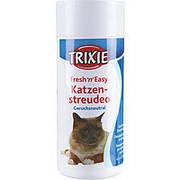 Trixie TX-42401 Сухой дезодорант для песка 200г для кошачьего туалета