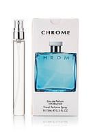 Мужской парфюм ручка Azzaro Chrome 15 мл