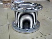 Продам компенсатор фланцевый осевой для воды и пара со склада