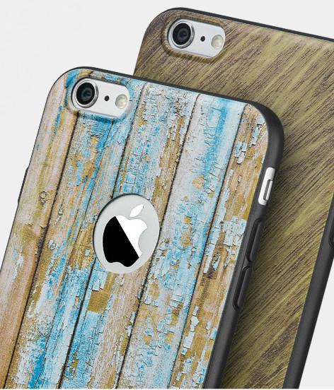 силиконовый чехол c рисунком для iphone 6 plus / 6s plus
