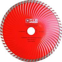 Диск алмазный отрезной GmbH T.I.P. Turbo 180*22.2 мм