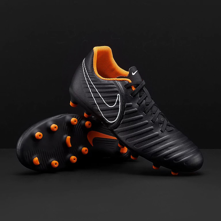 Бутсы Nike Tiempo Legend 7 Club FG AH7251-080 (Оригинал)