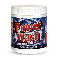 Пятновыводитель  Power Wash Anti-Fleck Weiss Pulver, 600 гр.
