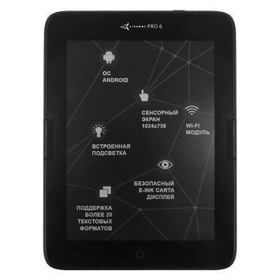 Электронная книга AirBook Pro 6