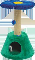 Когтеточка Природа Клумба 68 см, фото 2