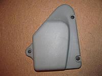 Накладка крышка правого ремня безопасности задняя 8200096026 renault kangoo 7700304768 nissan kubistar 97-08г.