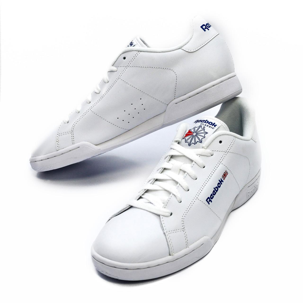 Оригинальные мужские кроссовки Reebok NPC ||