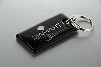 Брелки для гостиниц с кольцом для ключей на заказ