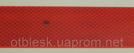 Лента для контурной маркировки 3М, красная, фото 2