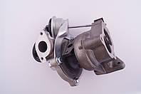 Турбина новая (Турция) Fiat 500 73501343 EGTS 75 HP (л.с.)
