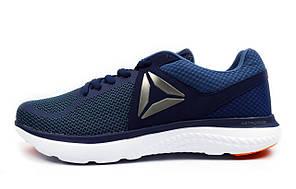 Синие мужские кроссовки для бега спорта REEBOK ASTRORIDE RUN ( ОРИГИНАЛ )