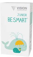 Витамино-минеральный комплекс для детей-Будь Смышленым (Be Smart) -энергия моря