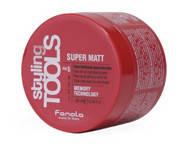 Матовая паста экстрасильной фиксации Fanola Tools 100 мл.