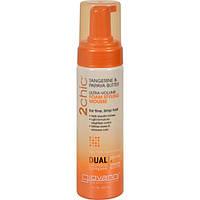 2chic Ultra-Volume Пенка-мусс для укладки волос, Объем - 207