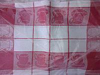 Вафельное кухонное полотенце 35х75 см