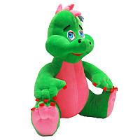 Мягкая игрушка Дракон Дино (Никополь)