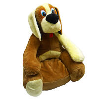 Мягкая игрушка Кресло Собака Украина (Никополь)