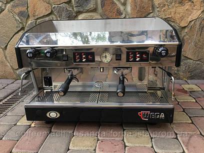 Кофемашина Wega Atlas