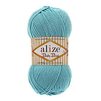 Alize Baby Best - 287 бирюзовый