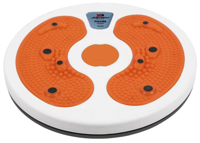 Гимнастический диск для фитнеса (с массажером и магнитами)