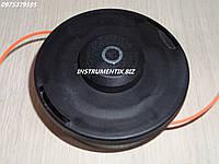 Катушка для бензокос полуавтомат с латунной вставкой