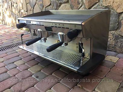 Кофемашина Rancilio Clas6