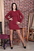 Платье с жакетом костюм 005/01, фото 1