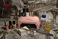 Стартовый набор для покрытия гель-лаком Tertio (доставка в подарок ) №3