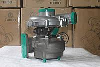 Турбокомпрессор К27-43-01 (CZ) Трактор МТЗ, Д-245/ТКР Д245.5, фото 1