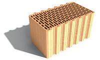 Керамический блок Leiertherm 45 NF