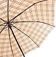 Зонт мужской полуавтомат ZEST Z53622-5, антиветер, фото 3