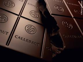 Чорний шоколад Callebaut