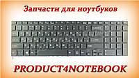 Клавиатура для ноутбука SONY (Fit 15, SVF15 series) rus, black, без фрейма