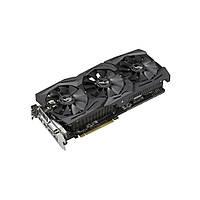Видеокарта ASUS GeForce GTX1070TI 8GBROG Strix A8GGAMING(ASUS ROG-STRIX-GTX1070TI-A8G-GAMING)