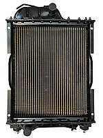 Радиатор водяного охлаждения МТЗ Д-240 (латунный)