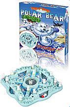 Настольная игра Joy Band Trends Pop N Drop Polar Bear