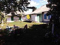 Продается дом в заповедной зоне, на реке Ворскла, Кабелякский район.