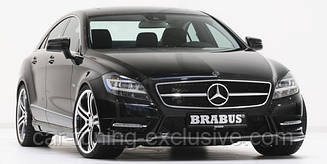 BRABUS Body kit for Mercedes AMG CLS-сlass C218