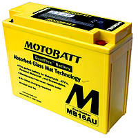 Аккумулятор Motobatt MB16AU