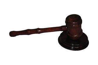 Судейский молоточек